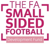Small Sided Football Fund
